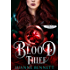 The Blood Thief (The Fitheach Trilogy Book 2)