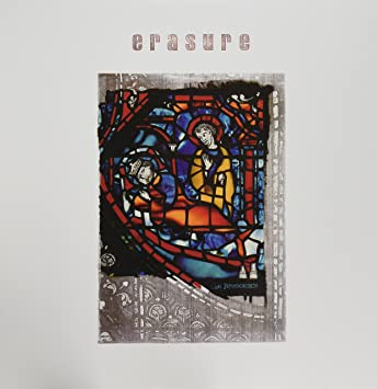 ERASURE - Innocents - Amazon.com Music