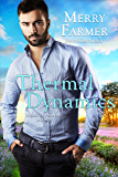 Thermal Dynamics (Nerds of Paradise Book 5)