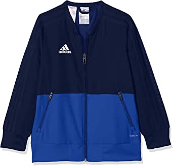 adidas uniseks-kind trainingsjack Condivo 18
