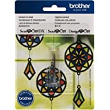 Brother ScanNCut Standard Cut Blade CABLDP1, Replacement Accessory, Create Cardstock, Craft Foam, Vinyl, Fabric and Paper Pro