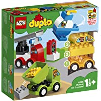 LEGO DUPLO My First Car Creations 10886 Building Toy