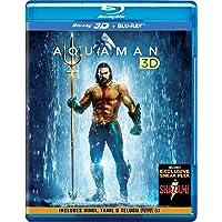 Aquaman (Blu-ray 3D + Blu-ray)
