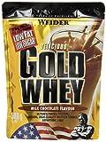 Weider, Gold Whey Protein, Schoko, 1er Pack (1x 500 g)