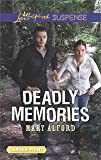 Deadly Memories (Love Inspired Suspense Large Print)