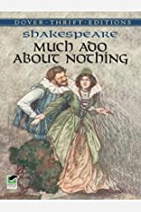 Much Ado About Nothing (Dover Thrift Editions) Kindle Edition