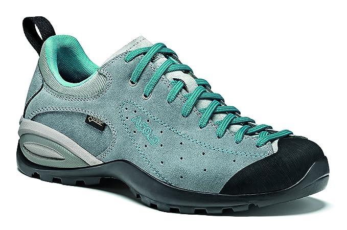 aa1e408d7c1 Amazon.com : Asolo Shiver GV ML, Low Rise Hiking : Clothing