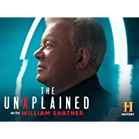 Deals on The UnXplained Season 1