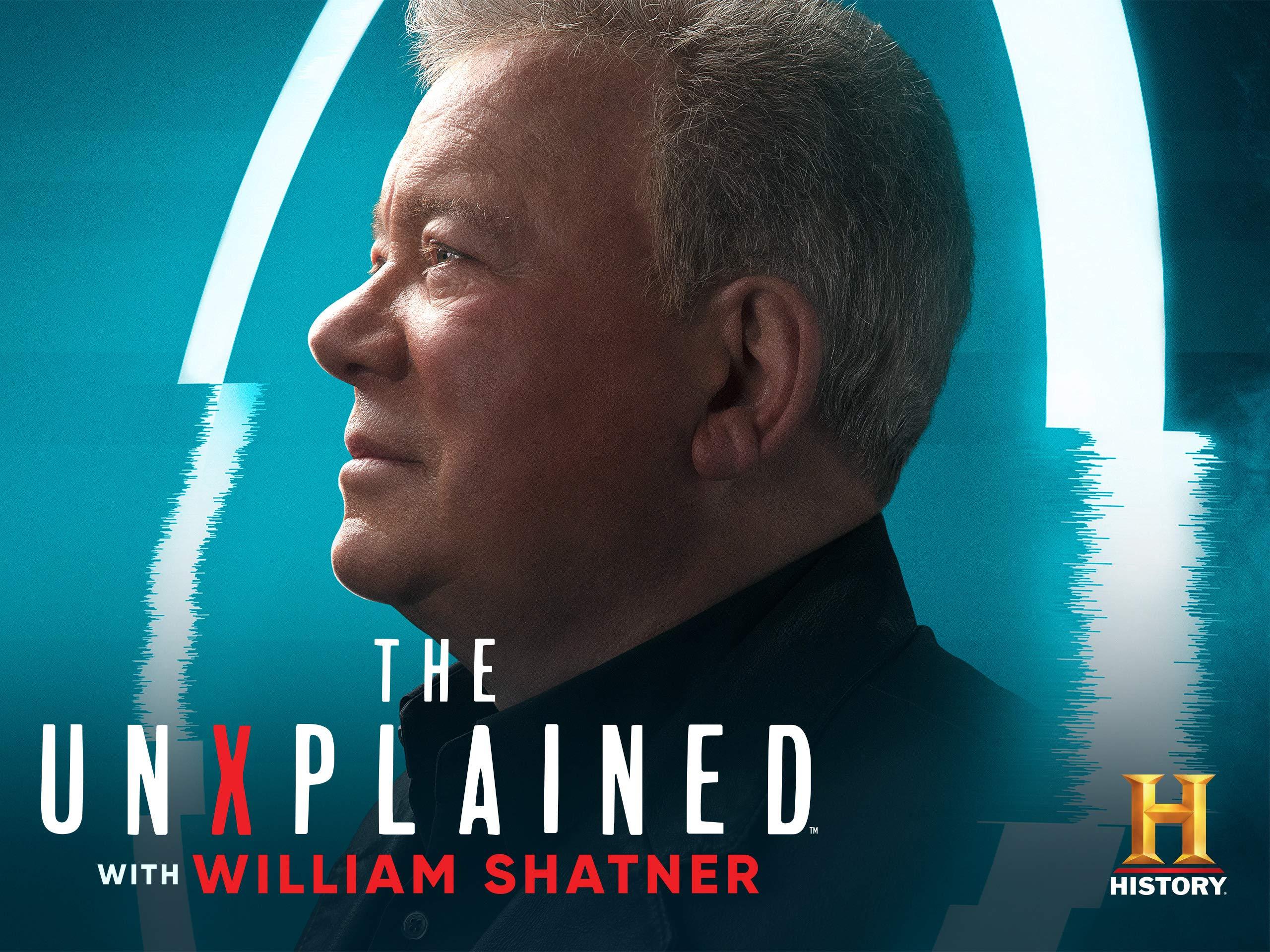 Watch The Unxplained Season 1 Prime Video