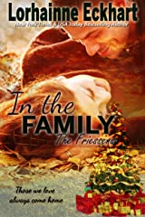 In the Family (The Friessens Book 9) Kindle Edition