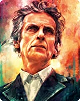 Doctor Who The Complete Series 10 Steelbook [Amazon Exclusive Limited Edition] [Blu-ray] [2017]