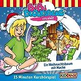 Kurzhörspiel - Bibi erzählt: Ein Weihnachtsbaum mit Macke