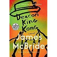 Deacon King Kong: A Novel (Random House Large