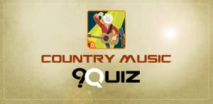 Country Music Quiz Game from 9Quiz - Multiplayer Trivia