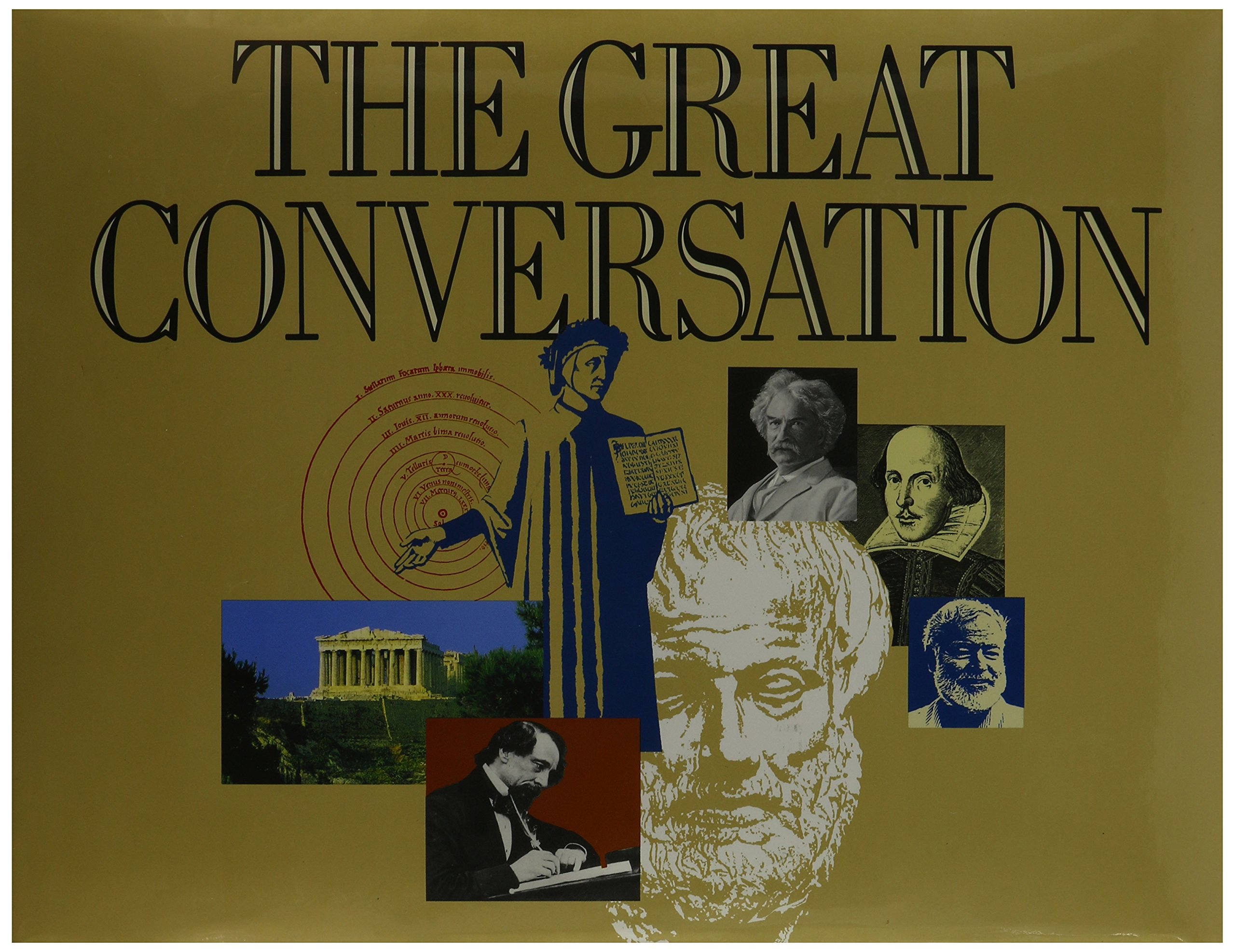 THE GREAT CONVERSATION EPUB