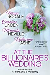 At the Billionaire's Wedding Kindle Edition