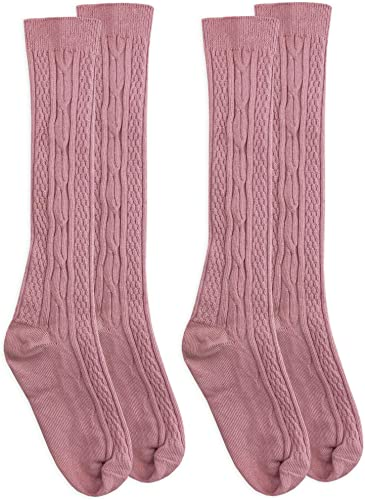 4 Available Girls F/&F cotton rich SOCKS X5 Size 12.5-3.5 EUR 31-36 6-9 Yrs NWT