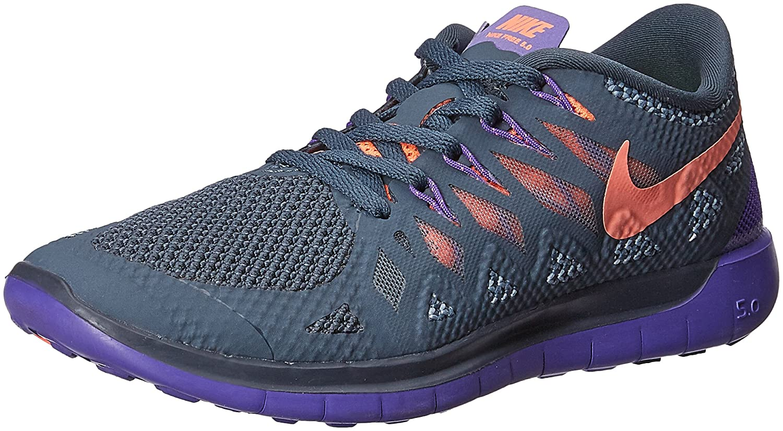 best service b5eea 07fa4 Nike Free 5.0, Women s Running Shoes  Amazon.co.uk  Shoes   Bags