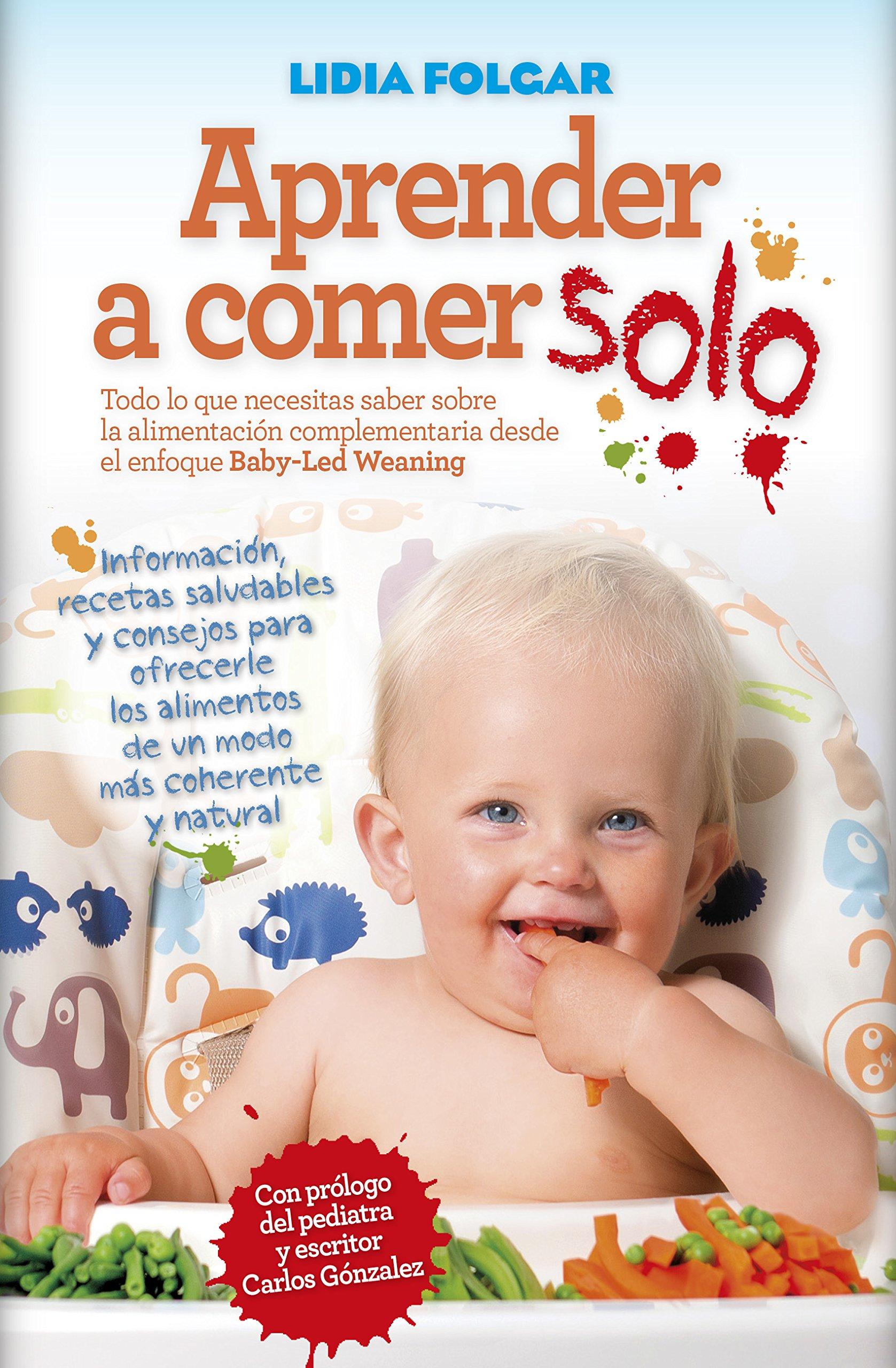 Aprender A Comer Solo (Cocina, dietética y nutrición): Amazon.es ...