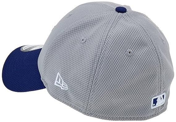 New Era 39Thirty Diamond Era La Dodgers-Berretto da baseball Uomo   Amazon.it  Abbigliamento 1845626ca474