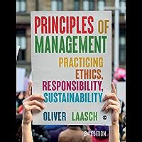 Principles of Management: Practicing Ethics, Responsibility, Sustainability