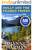 Holly and the Framed Friend: The Holly Lewis Mystery Series