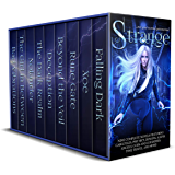 Strange: Not Your Normal Paranormal