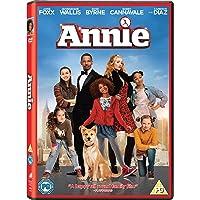 Annie [2014]