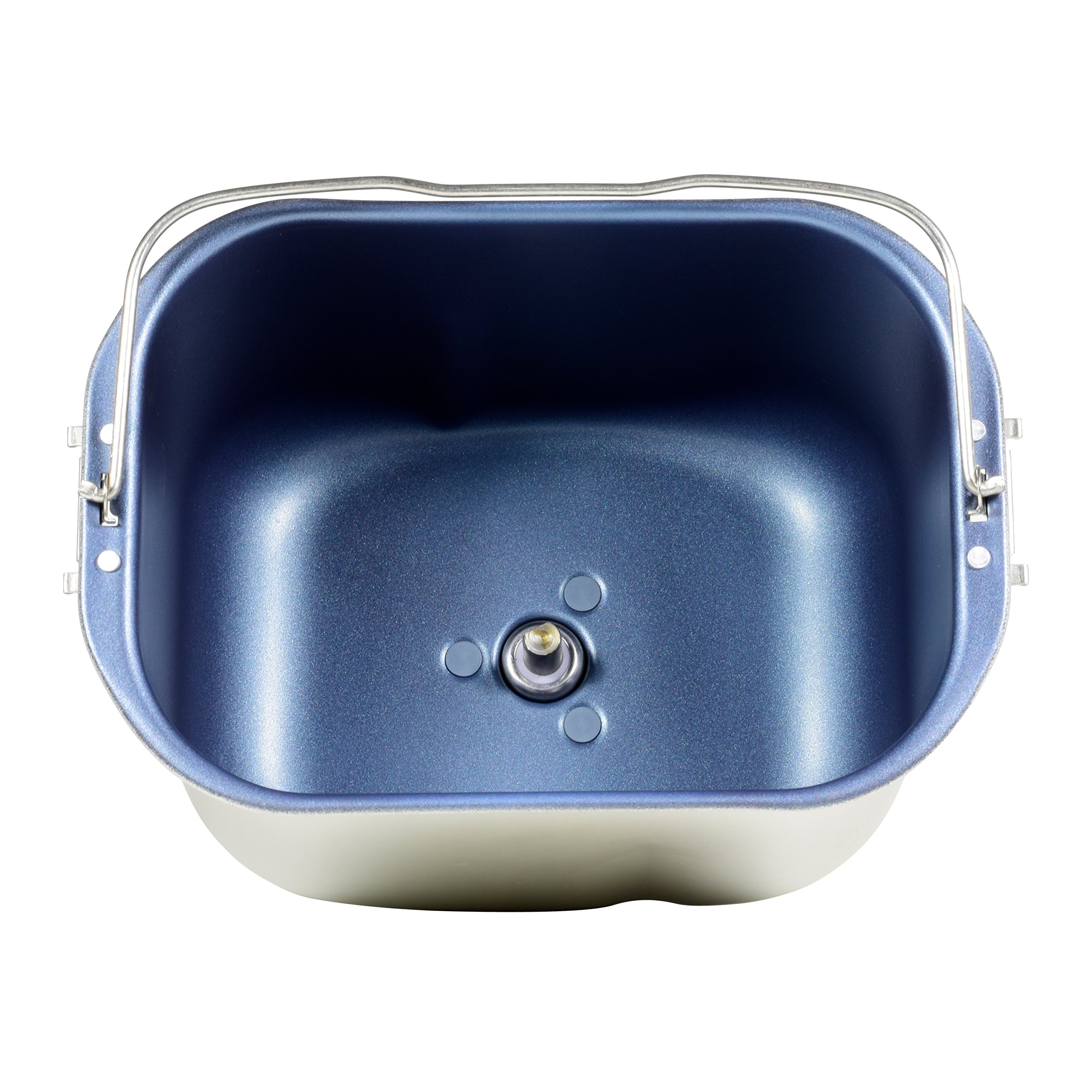 Univen (102529-000-000) Breadmaker Bread Pan Replaces Sunbeam Oster by Univen (Image #3)