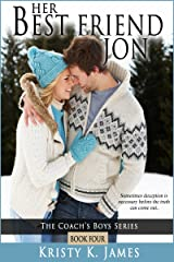 Her Best Friend Jon (The Coach's Boys Series Book 4) Kindle Edition
