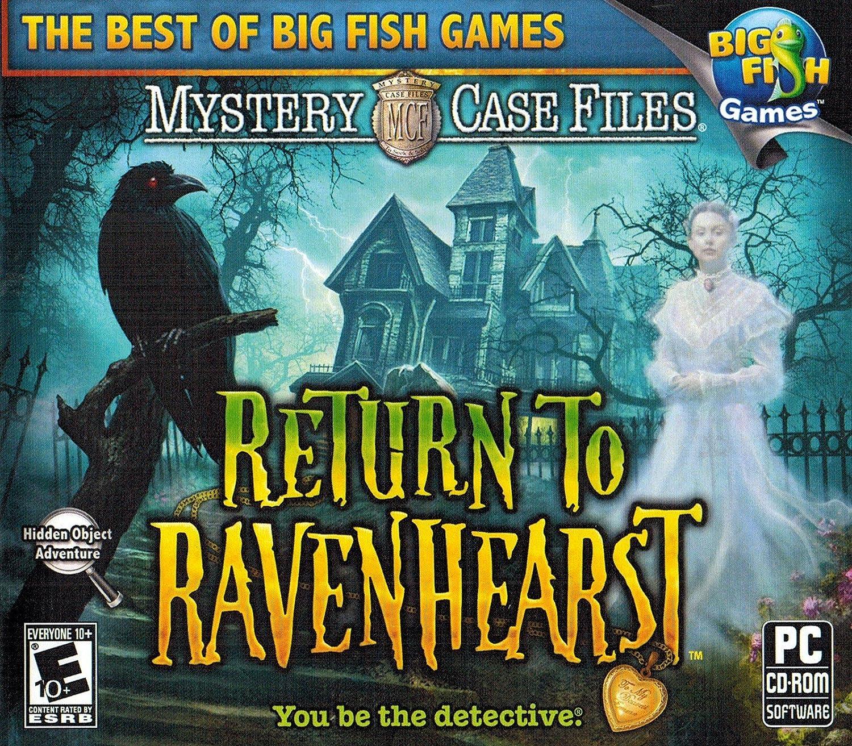 Top 10 big fish games