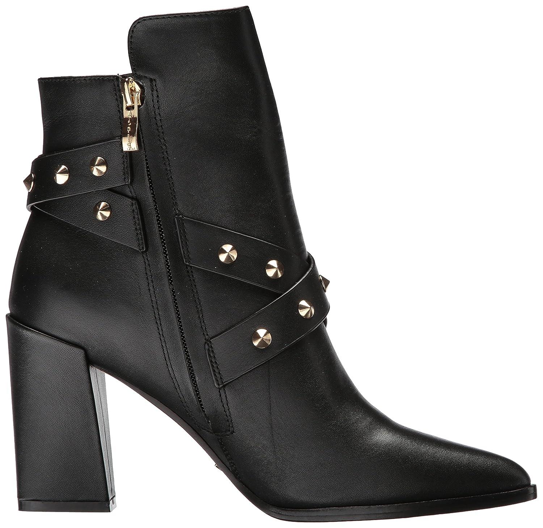 Nicole Miller Womens Imola-NM Fashion Boot