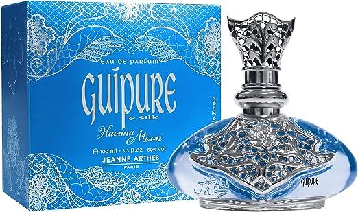 Jeanne Arthes Guipure Havana Moon Eau de Parfum 100 ml
