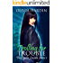 Trolling for Trouble (The Lynlee Lincoln Series Book 1)