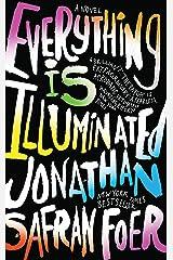 Everything Is Illuminated Kindle Edition