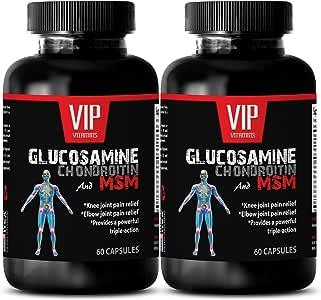 Reconditii gel condroitin glucosamine - thelightdesign.ro