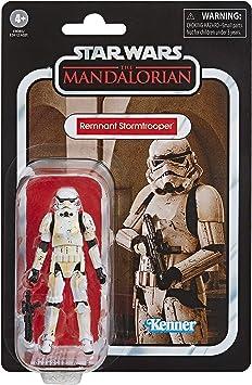 Enfants : une collection de jouets sur star wars est sortie