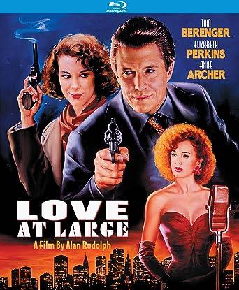 love at large movie cast