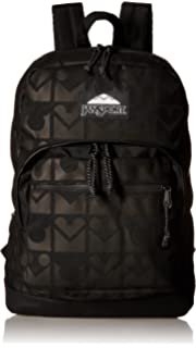 Jansport 3BAU Womens Disney Right Pack, Disney Black - OS