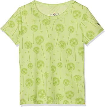 CMP M/ädchen T-Shirt 39t7515