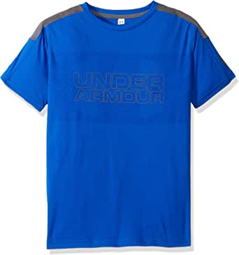 Under Armour Boys Activate T-Shirt
