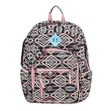 553ffbc073 Amazon.com  No Boundaries Girls School Backpack
