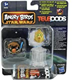 Star Wars Angry Birds Telepods (Double Pack - Random Figures)