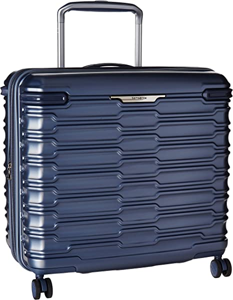 Samsonite Stryde Hardside Glider Medium Journey, Pizarra Azul ...