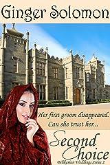 Second Choice (Belikarian Weddings Series Book 2)