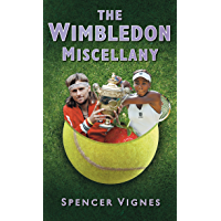 The Wimbledon Miscellany (English Edition)