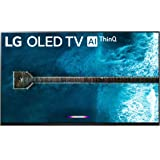 "LG OLED55E9PUA Alexa Built-in E9 Series 55"" 4K Ultra HD Smart OLED TV (2019) (Renewed)"