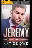 Jeremy: BWWM Romance (Members From Money Book 4)