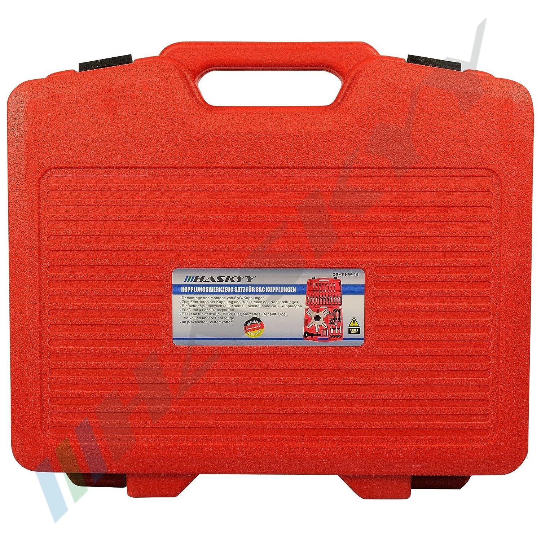 Herramienta De Embrague Kit para Bolsa Acoples csackw-15: Amazon.es: Bricolaje y herramientas