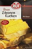 Ruf Zitronenkuchen Backmischung, 500 g Packung